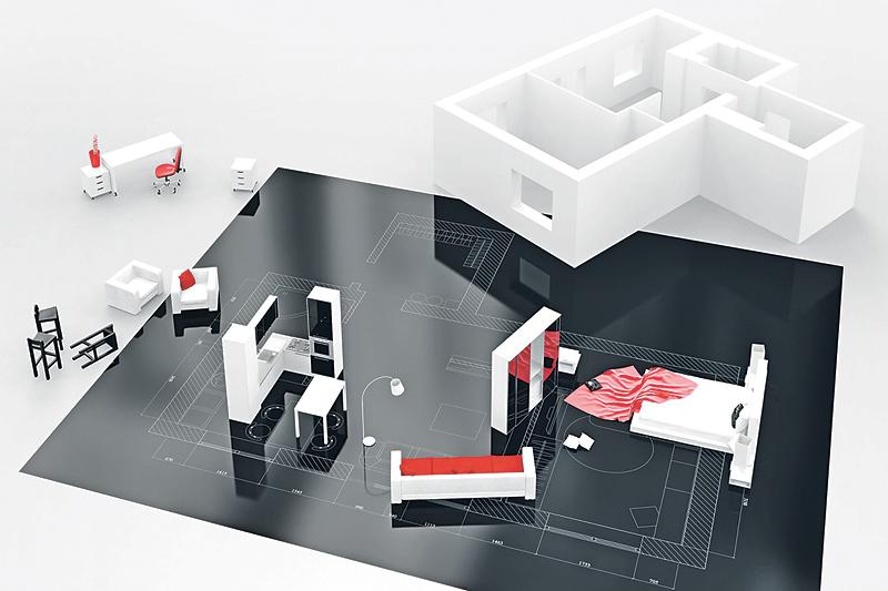 innenarchitekt f r ihr sch nstes projekt hkm sa. Black Bedroom Furniture Sets. Home Design Ideas