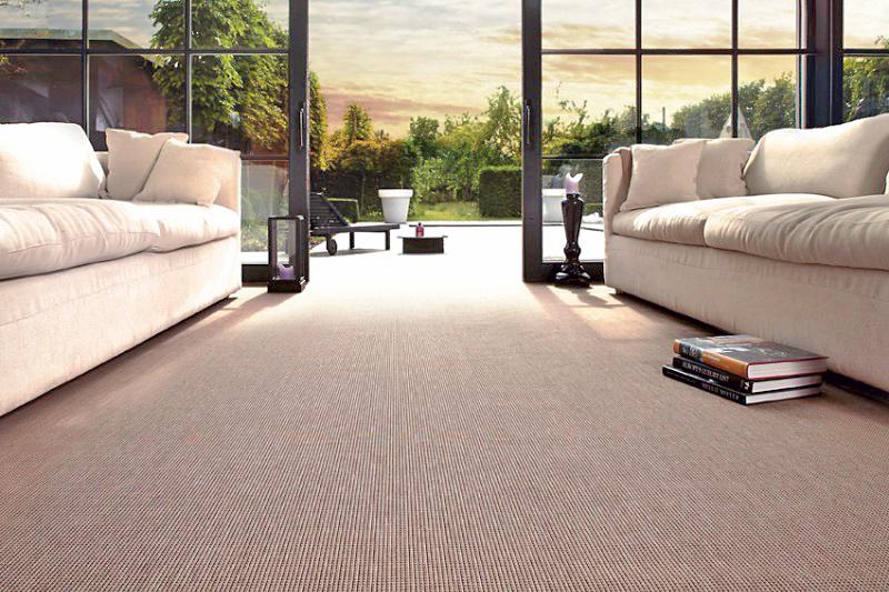 Teppich, eine personalisierte Wahl  HKM SA  Fribourg